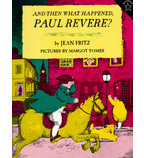 Picture of And Then What Happened, Paul Revere?