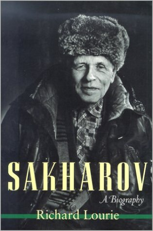 Picture of Sakharov: A Biography