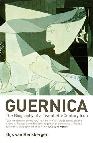 Picture of Guernica: The Biography of a Twentieth Century Icon