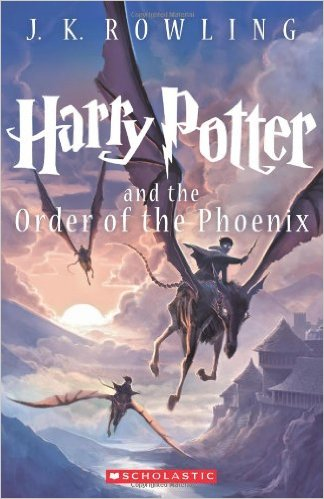 Picture of Harry Potter and the Order of the Phoenix (5)