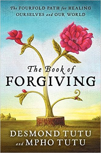 Picture of The Book of Forgiving: The Fourfold Path for Healing Ourselves and Our World