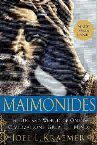 Picture of Maimonides: The Life and World of One of Civilizations Greatest Minds