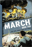 Picture of March: Book Two