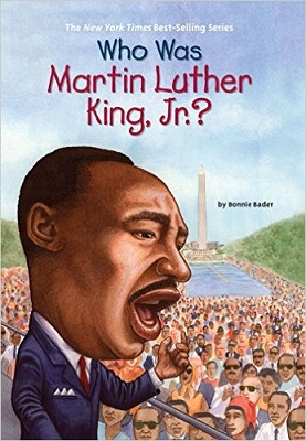 Picture of Who Was Martin Luther King Jr.