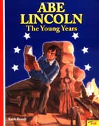 Picture of Abe Lincoln:  The Young Years