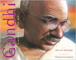 Picture of Gandhi An Autobiography: The Story of My Experiments With Truth
