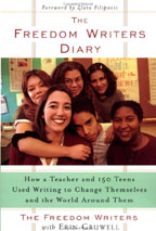 Picture of The Freedom Writers Diary: How A Group Of Teens Used The Power Of The Pen To Wage A War Against Intolerance