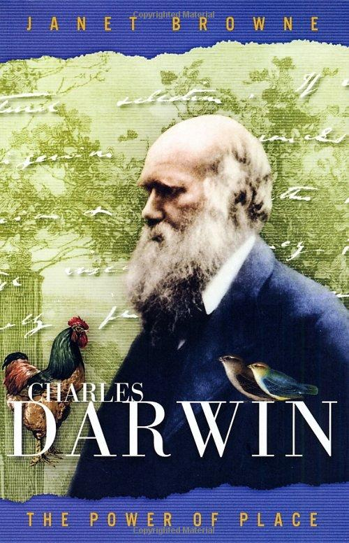 Picture of Charles Darwin : The Power of Place