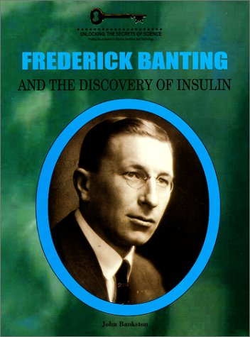 an introduction to the life of frederick banting