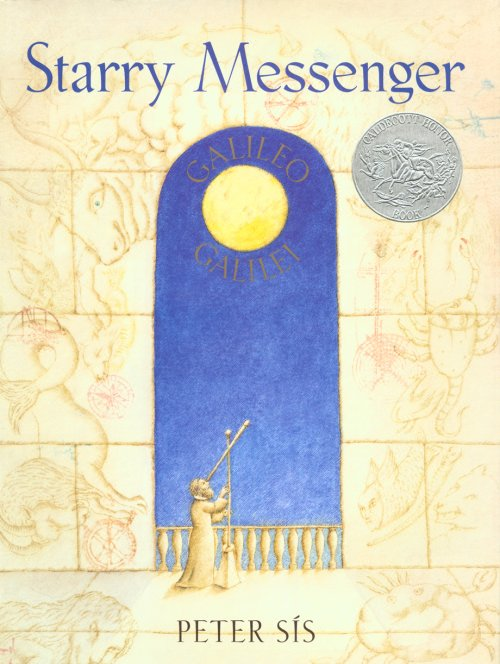 Picture of Starry Messenger (1997 Caldecott Honor Book)