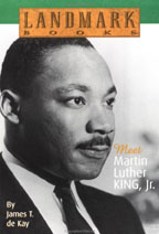 Picture of Meet Martin Luther King, Jr. (Landmark Books)