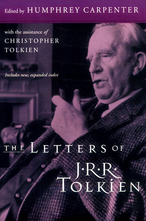 Picture of The Letters of J.R.R. Tolkien