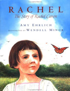 Picture of Rachel: The Story of Rachel Carson