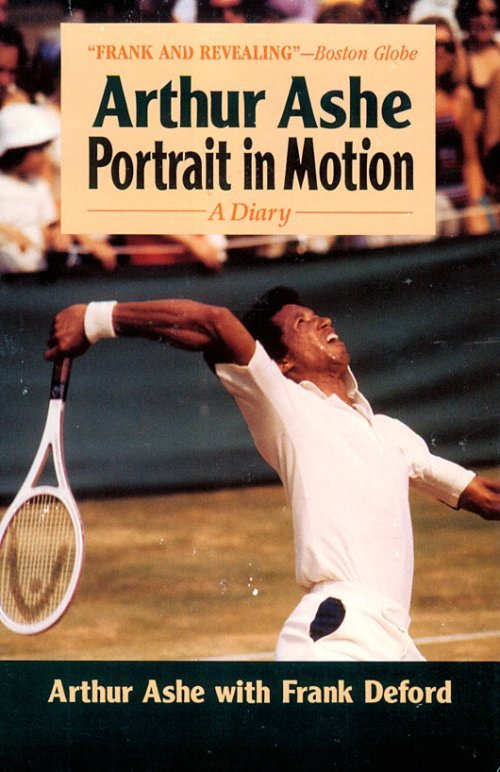 Picture of Arthur Ashe: Portrait in Motion