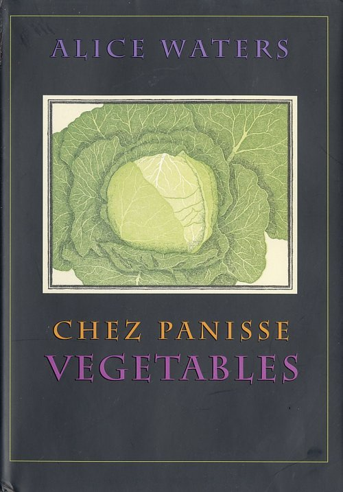Picture of Chez Panisse Vegetables