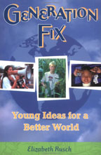 Picture of Generation Fix: Young Ideas for a Better World