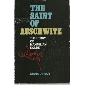 Picture of Saint of Auschwitz : The Story of Maximilian Kolbe