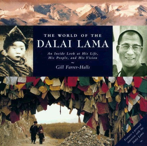 Picture of The World of the Dalai Lama: An Inside Look at His Life, His People, and His Vision