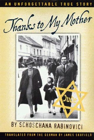 thanks my mother susie weksler book report susie weksler s