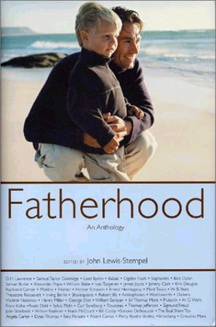 Picture of Fatherhood: An Anthology