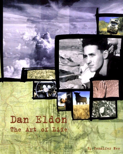 Picture of Dan Eldon: The Art of Life