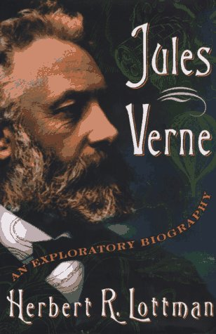 Picture of Jules Verne: An Exploratory Biography