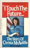 Picture of I Touch the Future: The Story of Christa McAuliffe