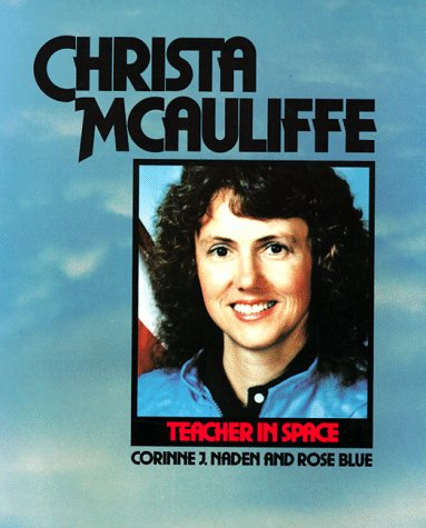 Picture of Christa McAuliffe (Gateway Biography)