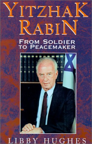 Picture of Yitzhak Rabin: From Soldier to Peacemaker