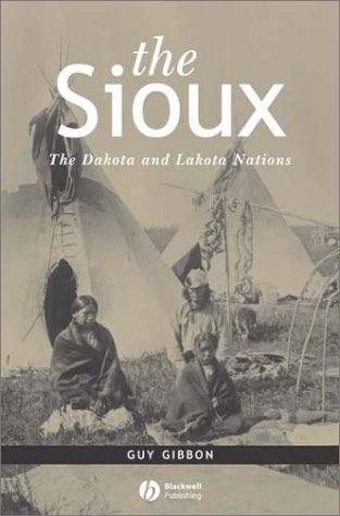 Picture of The Sioux: The Dakota and Lakota Nations