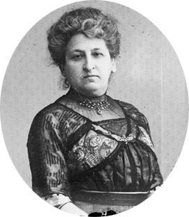 Picture of Aletta Jacobs