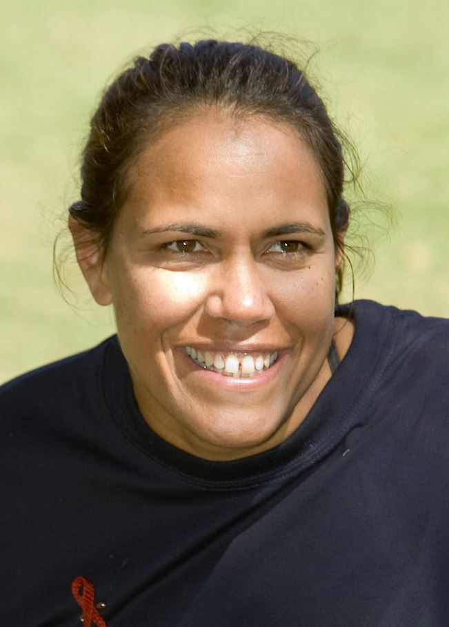 Picture of Cathy Freeman