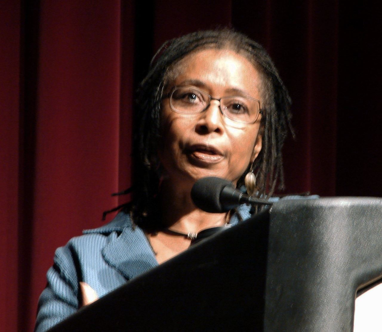 Picture of Alice Walker