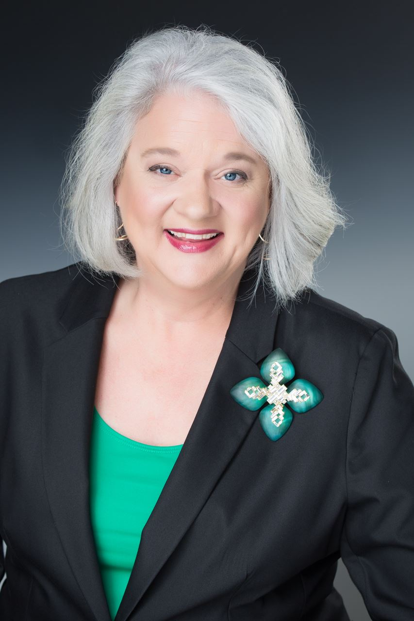 Deborah Tucker