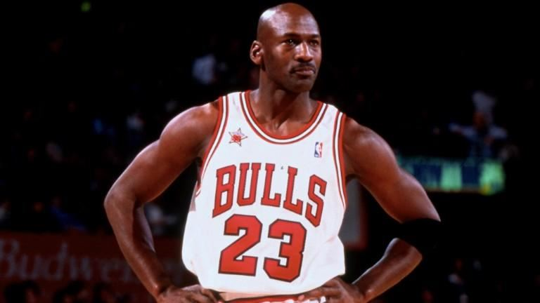 Image result for MICHAEL JORDAN BEFORE
