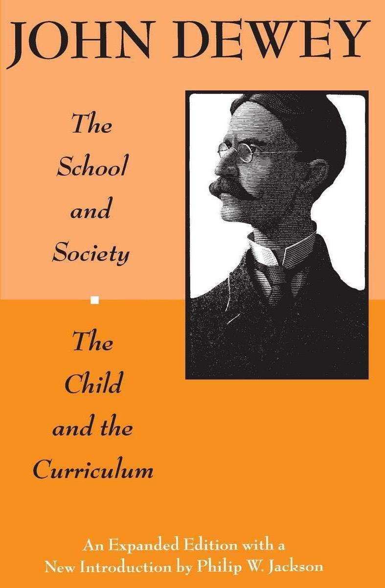 Picture of John Dewey