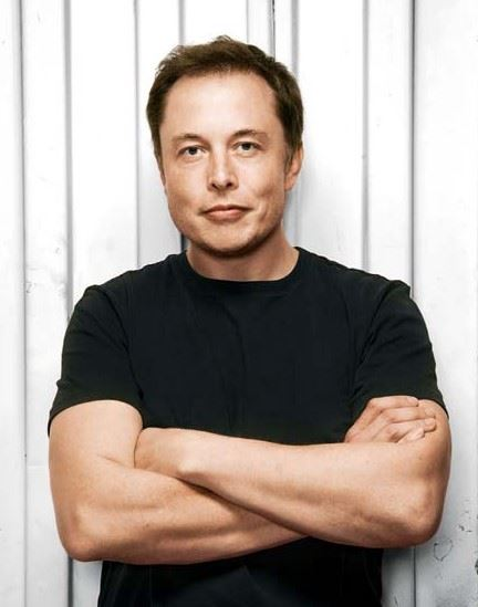 Picture of Elon Musk Will Take Us To Mars