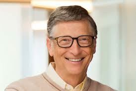 Picture of Business Hero: Bill Gates