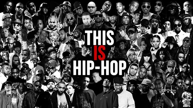 Picture of hip-hop by Jakareia Payne