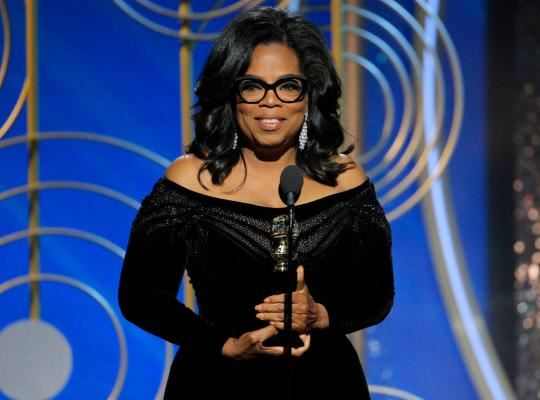 Picture of Superhero 101: Oprah Gail Winfrey