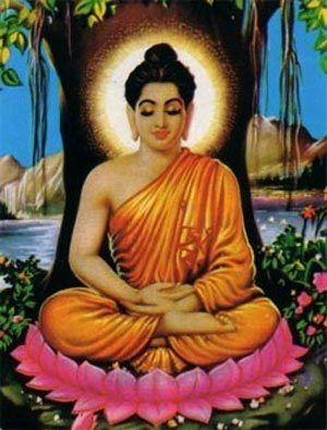 Picture of The Buddha