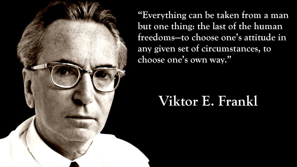 Picture of Viktor Frankl: A hero for the hopeless