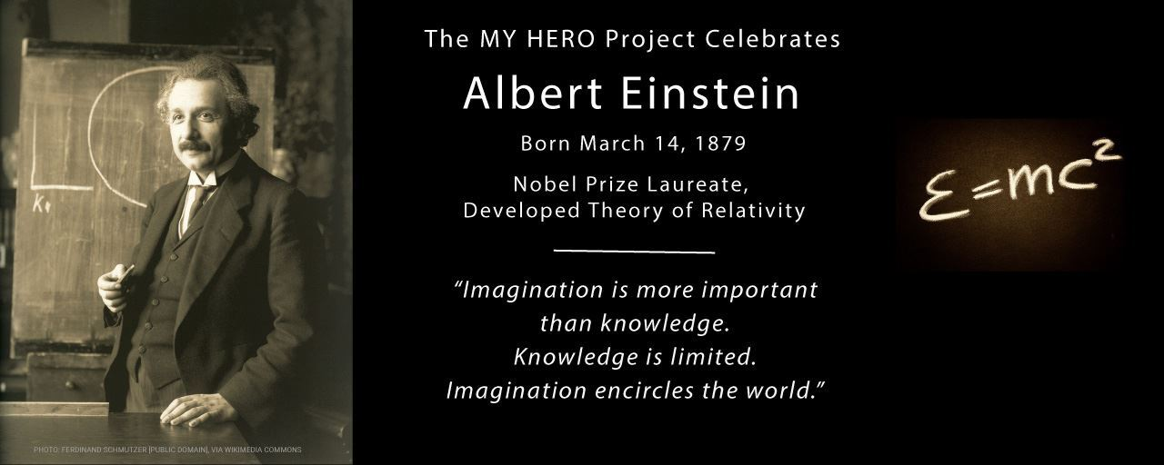 Albert Einstein  My Hero  Persuasive Essay Thesis Examples also Sample English Essay  Examples Of Essays For High School