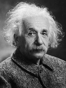 Picture of Science Hero: Albert Einstein by Matheus