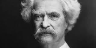 Picture of Mark Twain Doc