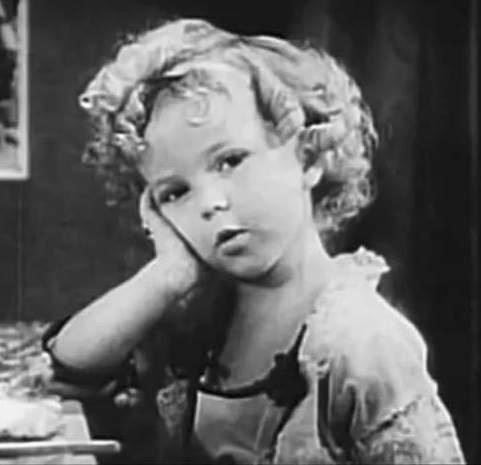 Picture of Shirley Temple