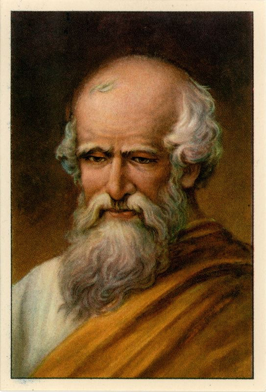 Picture of Archimedes