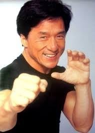 Picture of Actor Hero: Jackie Chan