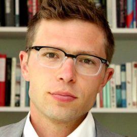 Jonah Lehrer | MY HERO