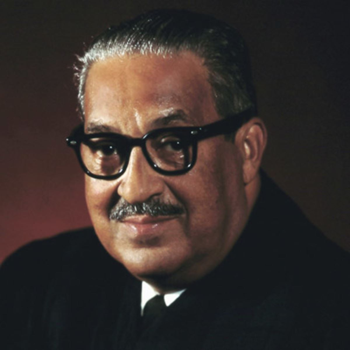 Picture of Thurgood Marshall